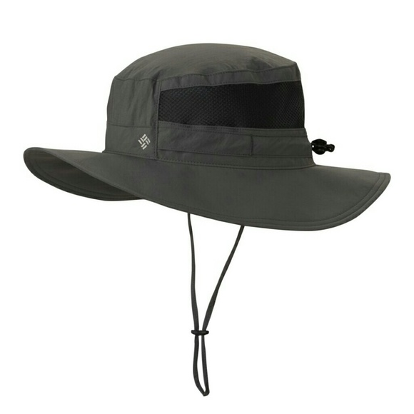 3715a79c2b418 Columbia Accessories - Columbia bora bora booney II hiking hat